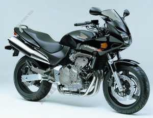CB600F22 FRANCE 2002 NH1 CB 600 S HORNET 34HP