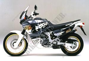 RD07A à vendre - VENDUE- XRV750P-NH1E