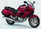 650 DEAUVILLE 2001 NT650V1