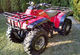 300 FOURTRAX 1997 TRX300V
