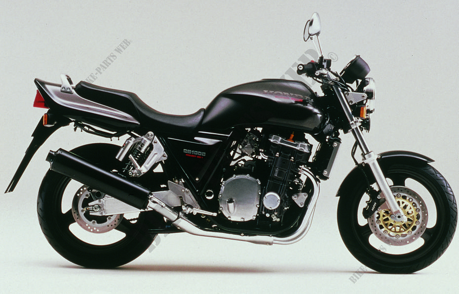 CB1000FR BIG ONE 1000 FRANCE 1994