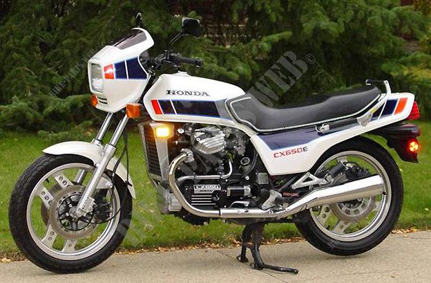 cx650ed rc12 honda moto cx 650 650 1983 deutschland pices dtaches d 39 origine honda. Black Bedroom Furniture Sets. Home Design Ideas