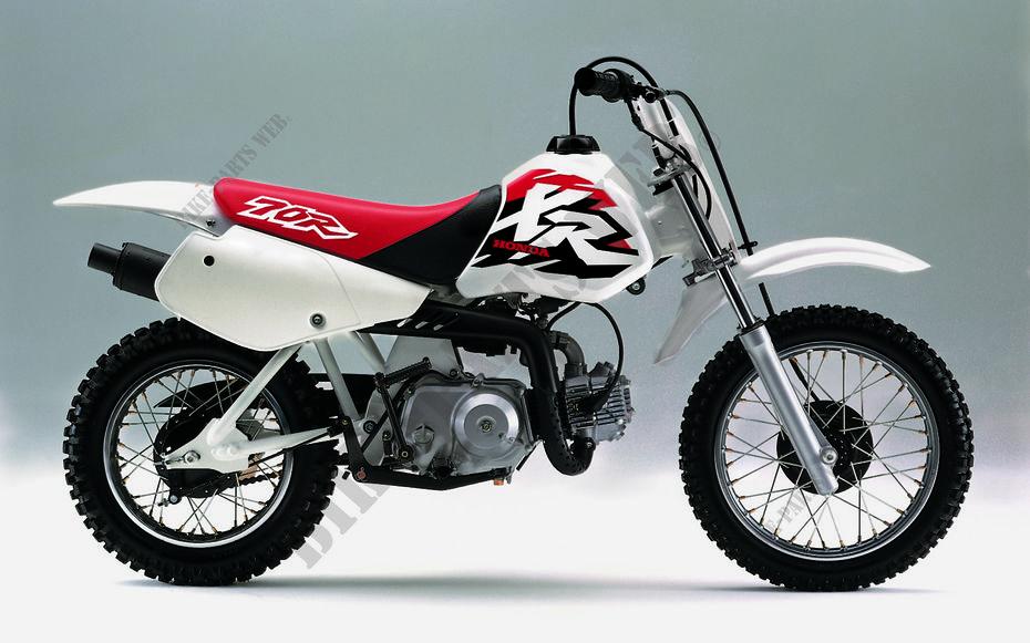 moto honda xr 70