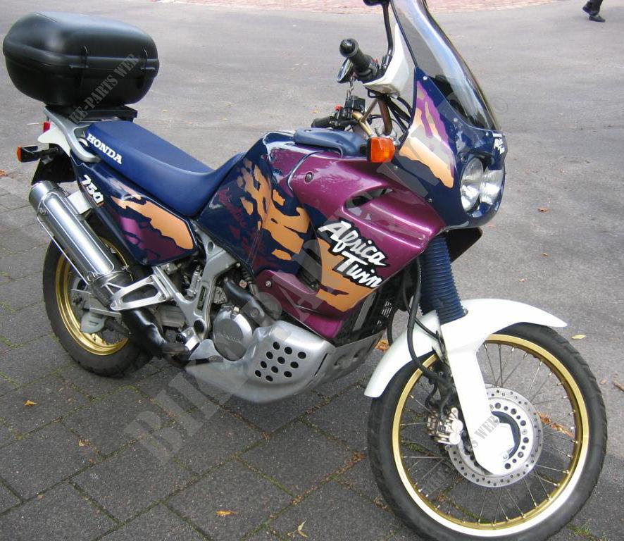 xrv750r rd07 honda moto africa twin 750 750 1994 france pi ces d tach es d 39 origine honda. Black Bedroom Furniture Sets. Home Design Ideas