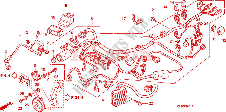 F__2801 Honda Cbr R Wiring Diagram on