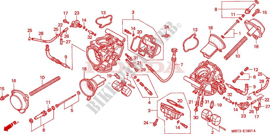 Varadero 1000 : fuite essence cuve après remplacement pompe essence E__1801