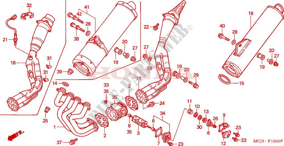 1998 Yamaha Warrior 350 Wiring Diagram Moreover Yamaha Moto 350 4