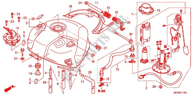deauville 700 abs 2009 : fusible FI (fusible injection) qui saute RESERVOIR-A-CARBURANT-Honda-MOTO-700-DEAUVILLE-2015-NT700VAB-F_17