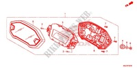 COMPTEUR Chassis 500 honda-moto CBR 2014 F_02