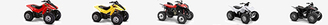 bikeparts atv 125